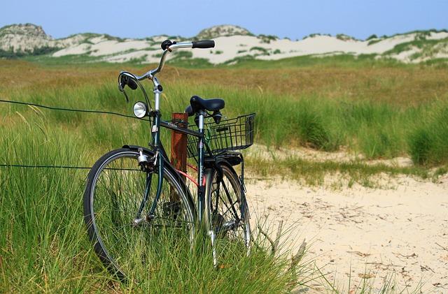 Urlaubsorte Ostsee Strand